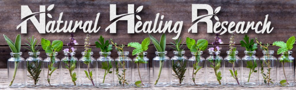 Natural Healing Research